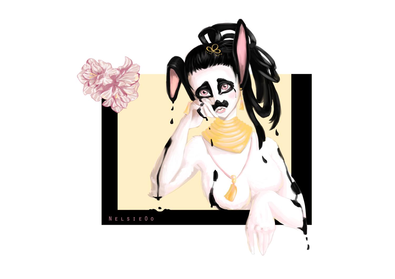 illustration Azal