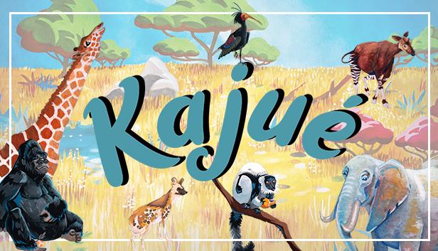 montage Kajue