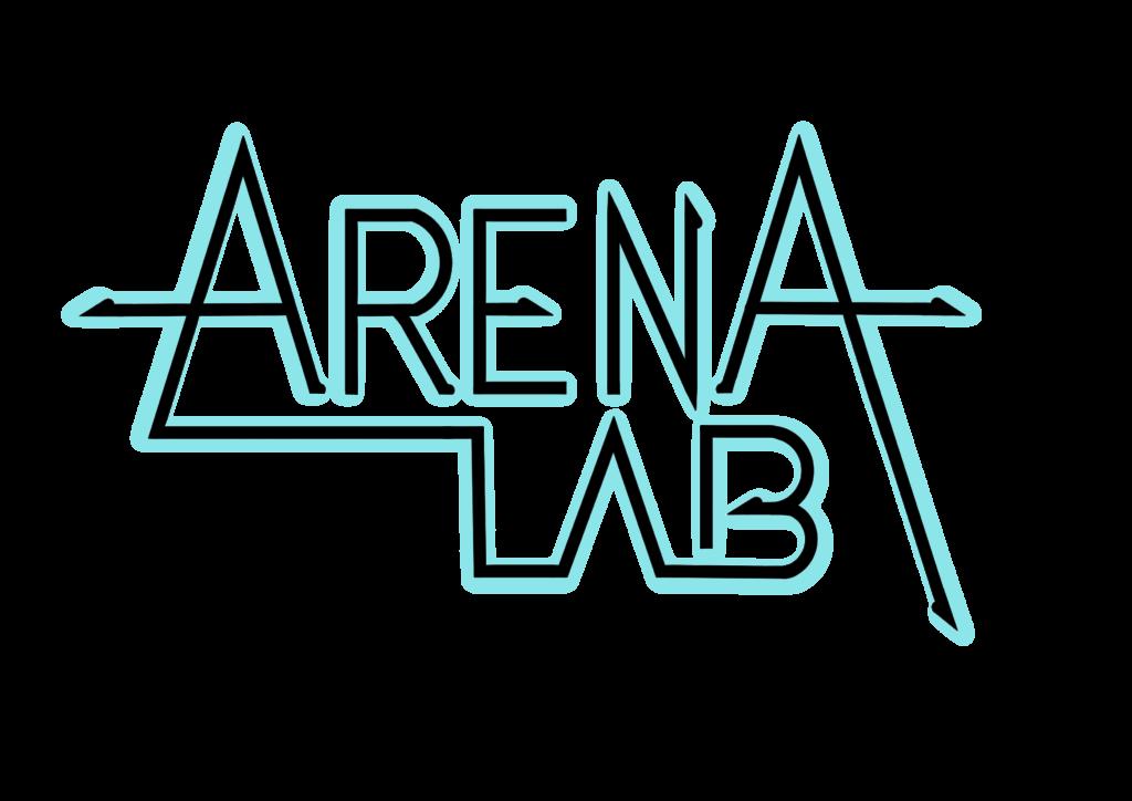 logo arena lab