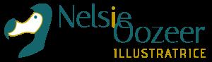 logo Nelsie Oozeer